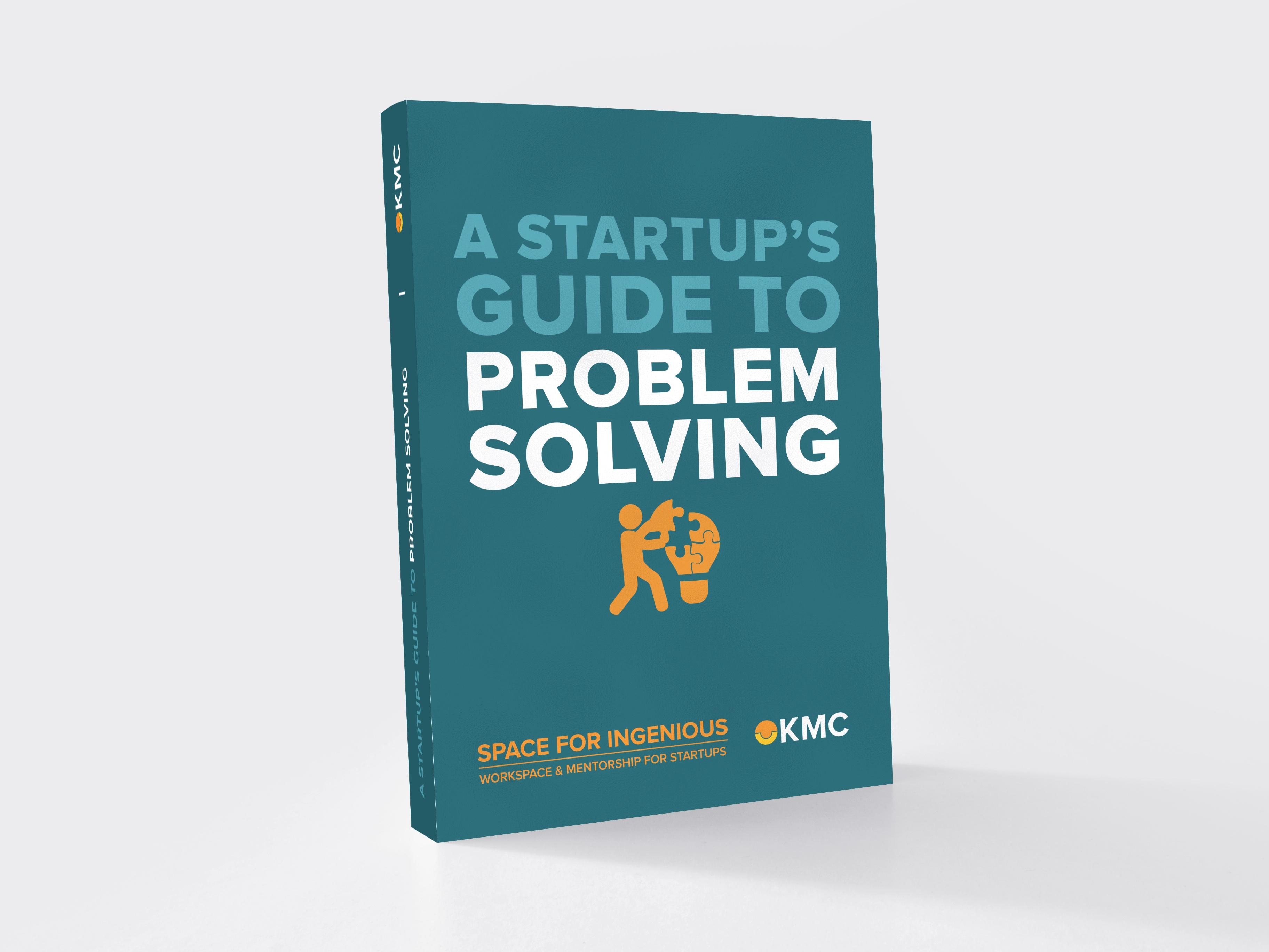 Startup Problem Solving