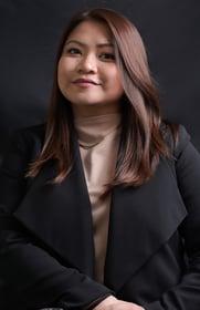 Tracy Ignacio KMC Chief Operations Officer