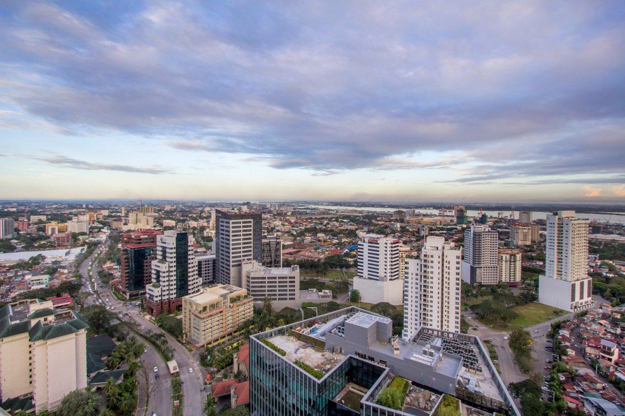 Cebu City Infrastructure