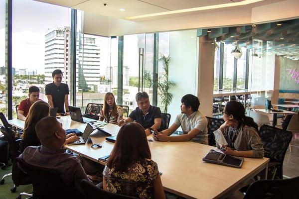KMC Coworking Space Quezon City